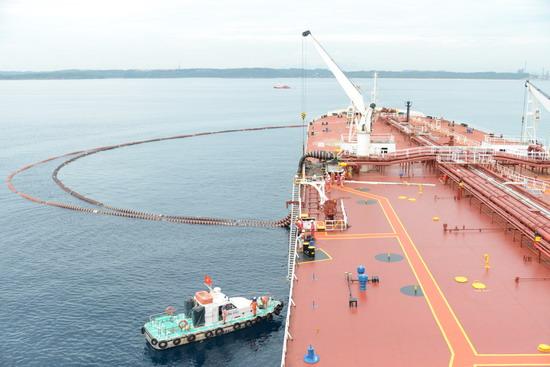 Nhà máy lọc dầu Dung Quất có thể chế biến gần 60 loại dầu thô